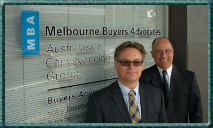 Buyers Advocate Melbourne - Our Staff